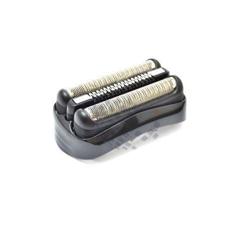braun series 3 cassette 32b lamina braun 32b series 3 cassette negro ollasexpress