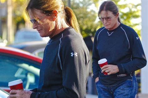 bruce jenner long hair bruce jenner looks dramatically different again with long
