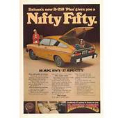 Vintage Car Advertisements Of The 1970s Page 62