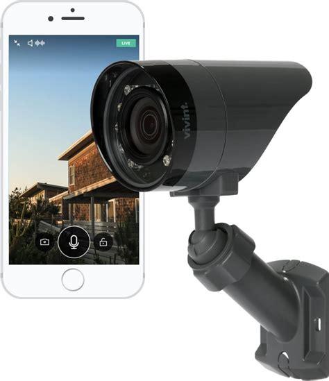 backyard surveillance vivint about