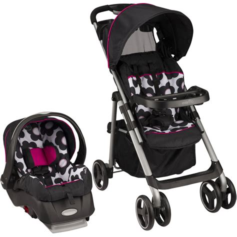 evenflo car seat and stroller evenflo car seat and stroller combo 6168