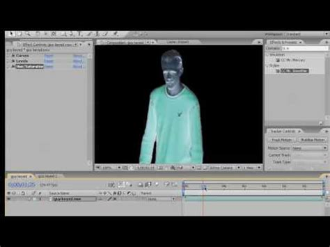 tutorial after effect cs3 untuk pemula after effects cs3 iceman tutorial pt1 youtube