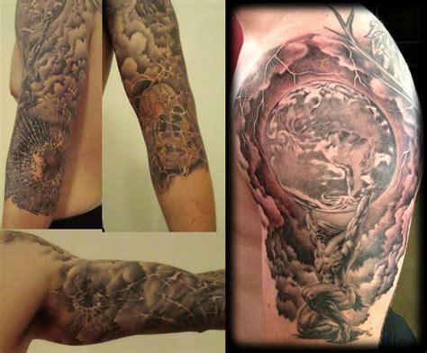 god tattoos atlas holding the world subreddit r tattoos