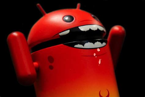 gooligan android malware affects more than 1 million accounts - Malware Android