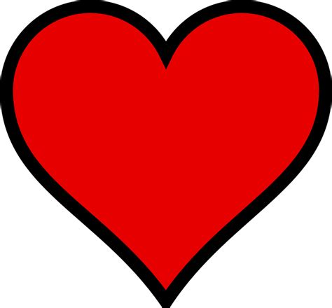 printable red heart shapes red heart shape www pixshark com images galleries with