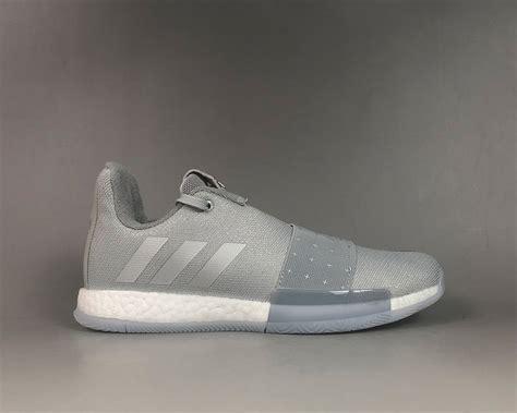 adidas harden vol  voyager cool greymetallic silver