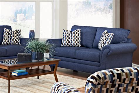 Navy Blue Living Room Set Living Room Awesome Target Accent Chairs For Living Room With Blue Microfiber Sofa With