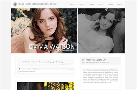 tumblr themes emma theme 02 tumblr