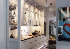 eclairage meuble cuisine images