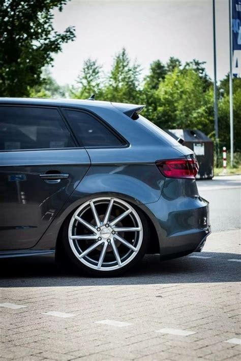 Audi A3 Stance by Audi A3 Stance Tumblr
