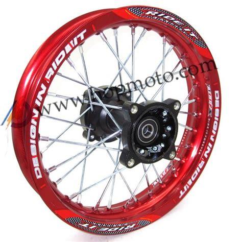 Skrup 6 125 Inch pit bike rims 1 85x12 quot inch for dirt bike pit bike ktm