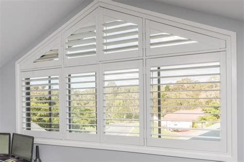 shaped window coverings shaped shutters curtains blinds awnings and shutters