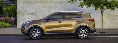 Kia Sportage Safety Safety Scores For The 2017 Kia Sportage