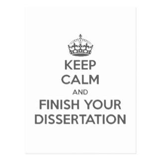 finish your dissertation dissertation gifts on zazzle