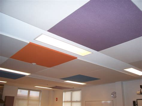 Acoustic Ceiling Panels by Fabric Acoustic Panels Sontext Acoustic Panels