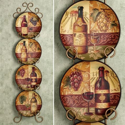 Wine Decorative Plates by 31 Best Images About Wine Grapes On