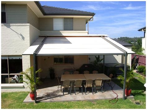 backyard awnings ideas outdoor furniture design and ideas