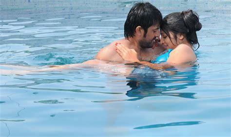 swimming pool movie swimming pool movie latest stills