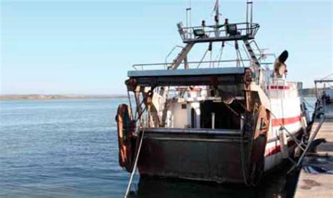 un barco pesquero ha conseguido 9100 187 cofrad 237 as de pescadores y asociaciones de armadores de