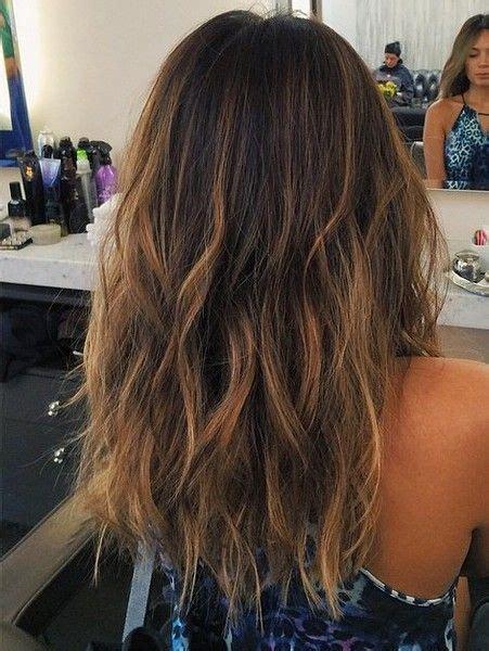 40 on trend balayage hair looks 40 hair colour ideas for hair color trends 2018 wavy hair wavy