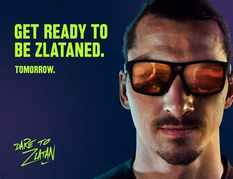 Get Ready To Forward by Get Ready To Be Zlataned Tomorrow Zlatan Ibrahimovic