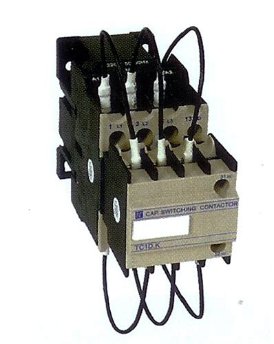 what is capacitor duty contactor capacitor duty contactor