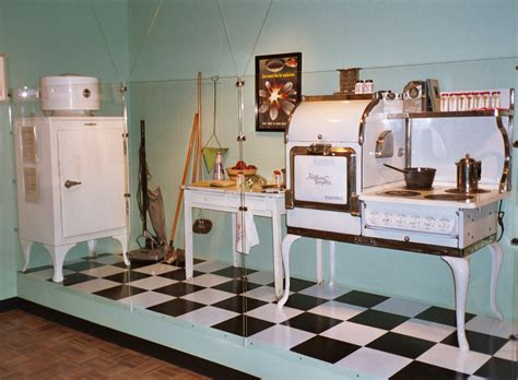 1930s Kitchen Design 1930 Kitchen Vintage Retro Pinterest