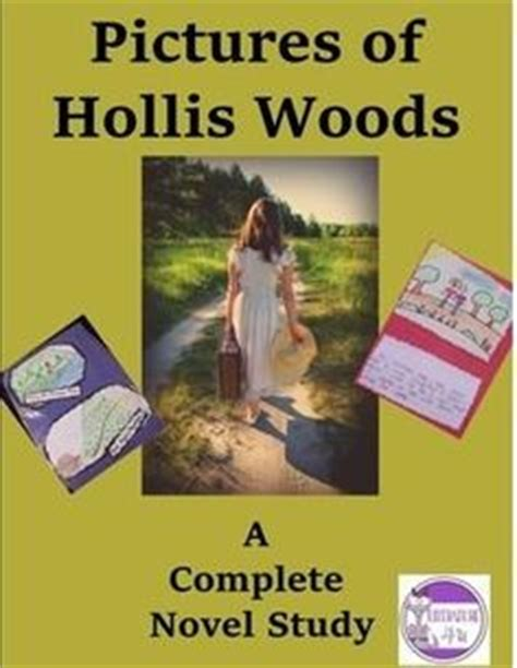 pictures of hollis woods book summary 1000 images about literature4u 4 on grammar
