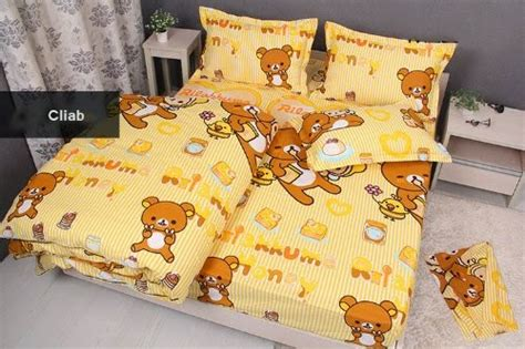 rilakkuma bed bedroom decor ideas and designs how to decorate a