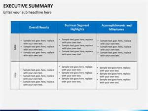 executive powerpoint templates executive summary powerpoint template casseh info