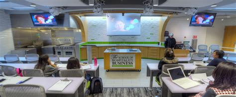 Lancing Michigan Mba by School Of Hospitality Business Learning Labs Tmp