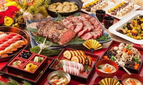 alimentazione giapponese capodanno a tokyo cosa fare e dove soggiornare