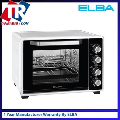 Microwave Oven Elba elba electric oven 43liter 120minutes end 7 2 2019 4 56 pm