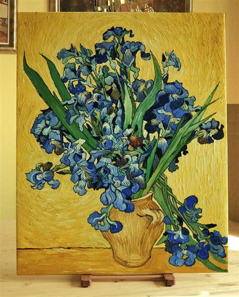 vaso di gogh iris de gogh keywordtown