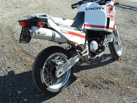 Motorrad Brandner by Umgebautes Motorrad Cagiva Elefant 900e Motorrad