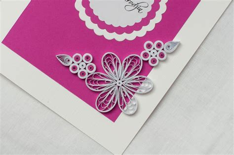 Handmade Invitation Cards Designs - handmade farewell invitation cards for seniors
