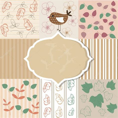 scrapbooking stencils and templates scrapbook template stock vector 169 katerinarspb 12555023