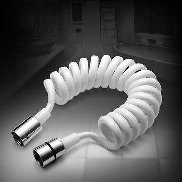 bidet pipe kcasa 1 8m pvc retractable hose for