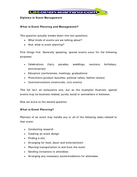 12 event proposal cover letter example business proposal
