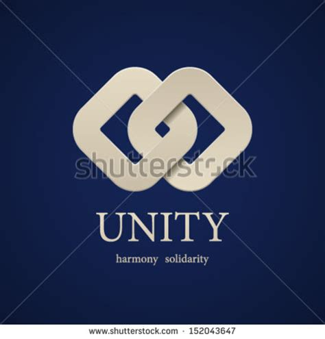 unity custom layout group show built in resources unify vector unity symbol design template stock vector