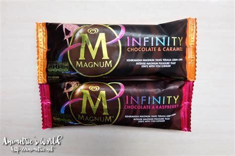 magnum infinity make mine magnum infinity animetric s world