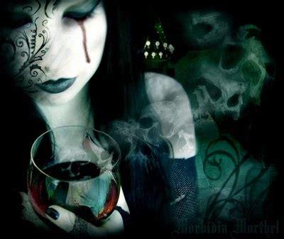 imagenes navideñas goticas adas guoticas hadas goticas tristes el diablo 2