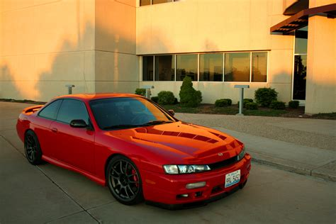 1998 nissan 240sx modified image gallery 1998 nissan 240sx