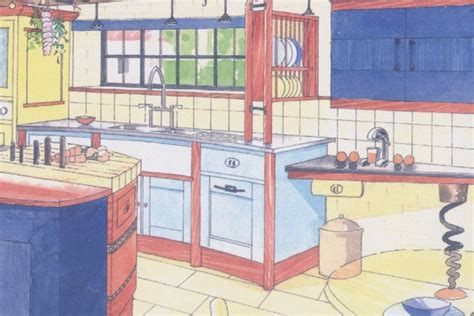 home decor product design jobs like his products steve jobs kitchen was small but sleek