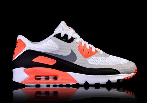 Sepatu Nike Airmax90 Size 36 41 nike air max 90 ultra essential infrared price 125 00 basketzone net
