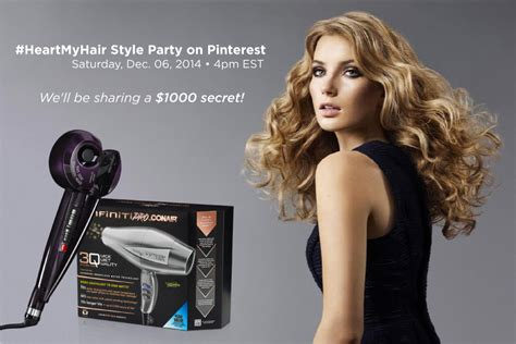 Conair Q3 Hair Dryer Reviews join me at the heartmyhair style on