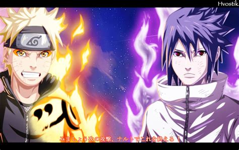 wallpaper bergerak obito naruto and sasuke by hvostik on deviantart