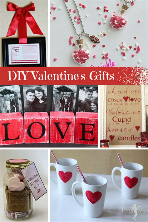 homemade valentine s day gifts homemade valentines day gifts a crafty spoonful