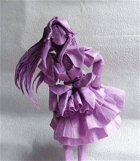 Anime Origami - anime by thecollector2 on deviantart