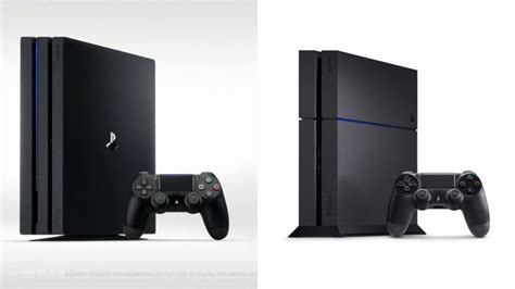 why console graphic looks so ps4 pro vs ps4 graphics comparison check out these gifs
